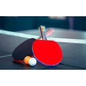 Как выбрать ракетку для настольного тенниса!