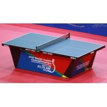 Требования ITTF к инвентарю