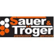 Накладки Sauer Troger (2)