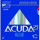 Накладка DONIC ACUDA BLUE P1 TURBO