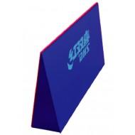 Барьер разделительный DHS Пирамида с логотипом