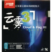 Накладка DHS CLOUD & FOG III