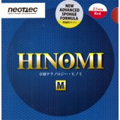 Накладка NEOTTEC HINOMI-M