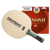 Ракетка для настольного тенниса NEOTTEC GAMMA ALL+