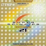 Накладка TSP SUPER SPIN-PIPS 21
