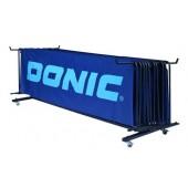 Тележка для разделительных барьеров DONIC