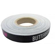 Торцевая лента BUTTERFLY 10M X 12MM черная