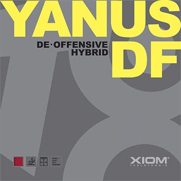 Накладка XIOM YANUS DF