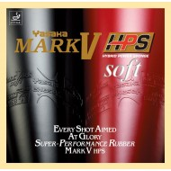 Накладка YASAKA MARK V HPS SOFT