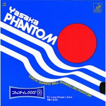 Накладка YASAKA PHANTOM INFINITY 0012