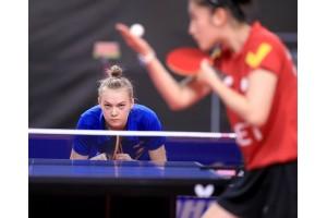 Женская сборная Республики Корея выиграла 9-ю путевку в командный турнир на Олимпиаде в Токио.