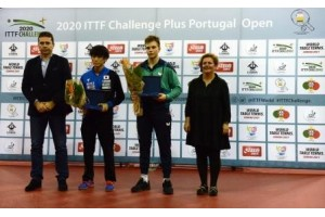 Сидоренко выиграл Portugal Open-2020 до 22 лет