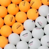 Как выбрать мяч для настольного тенниса