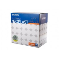 Мячи для н/т NEOTTEC Neoplast Training ball Generation (ABS) 40+ бел. 144 шт.