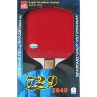 Ракетка для настольного тенниса FRIENDSHIP 2040