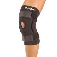 Бандаж на колено шарнирный с универсальным контрфорсом MUELLER