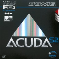 Накладка DONIC ACUDA S2