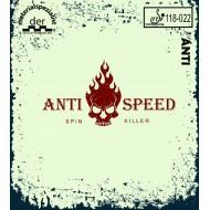 Накладка MATERIALSPEZIALIST ANTI-SPEED