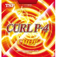 Накладка TSP CURL P4