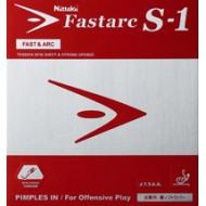 Накладка NITTAKU FASTARC S-1