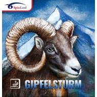 Накладка SPINLORD GIPFELSTRUM