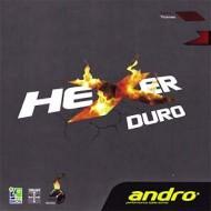 Накладка ANDRO HEXER DURO