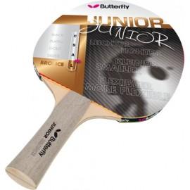 Ракетка для настольного тенниса BUTTERFLY JUNIOR