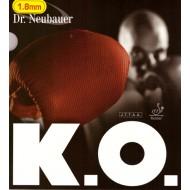 Накладка DR. NEUBAUER K.O.