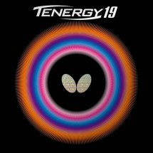 Накладка BUTTERFLY TENERGY 19