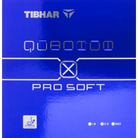 Накладка TIBHAR QUANTUM X PRO SOFT