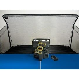 Тренажер для настольного тенниса DOUBLE FISH - «ТТ-01»