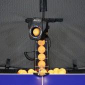Как выбрать робота для настольного тенниса